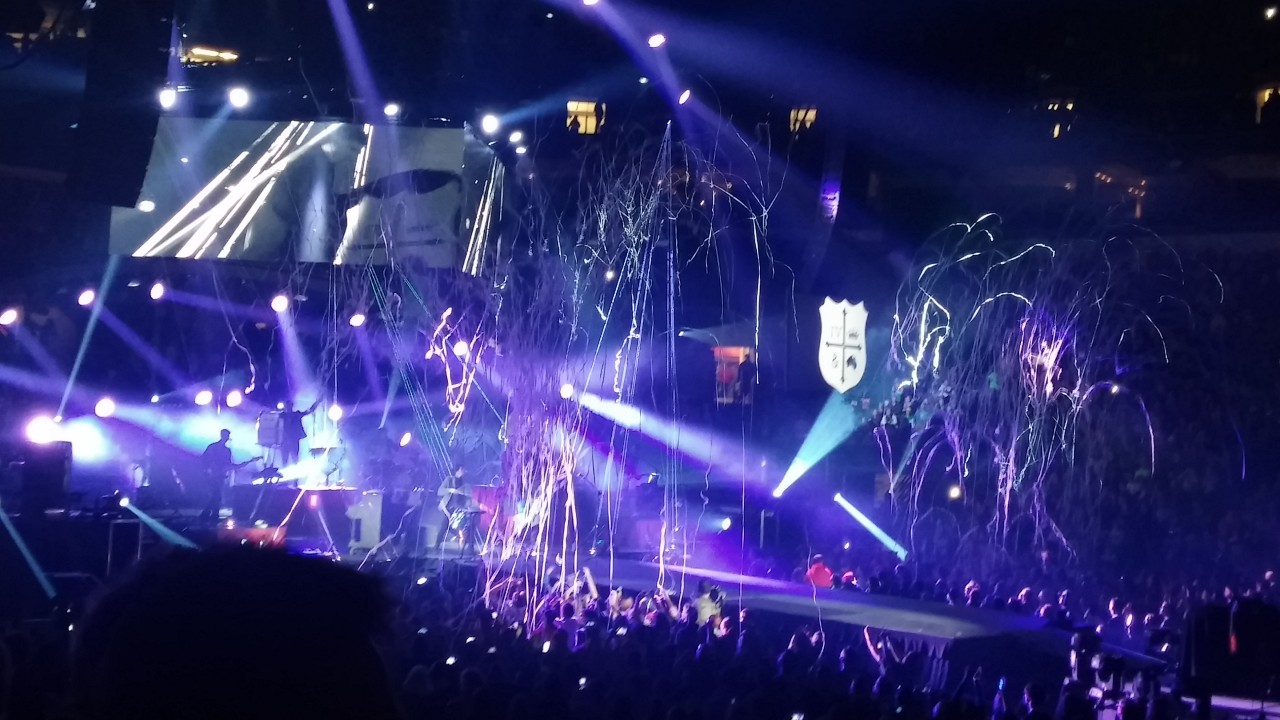 For King and Country- St. Louis 2015